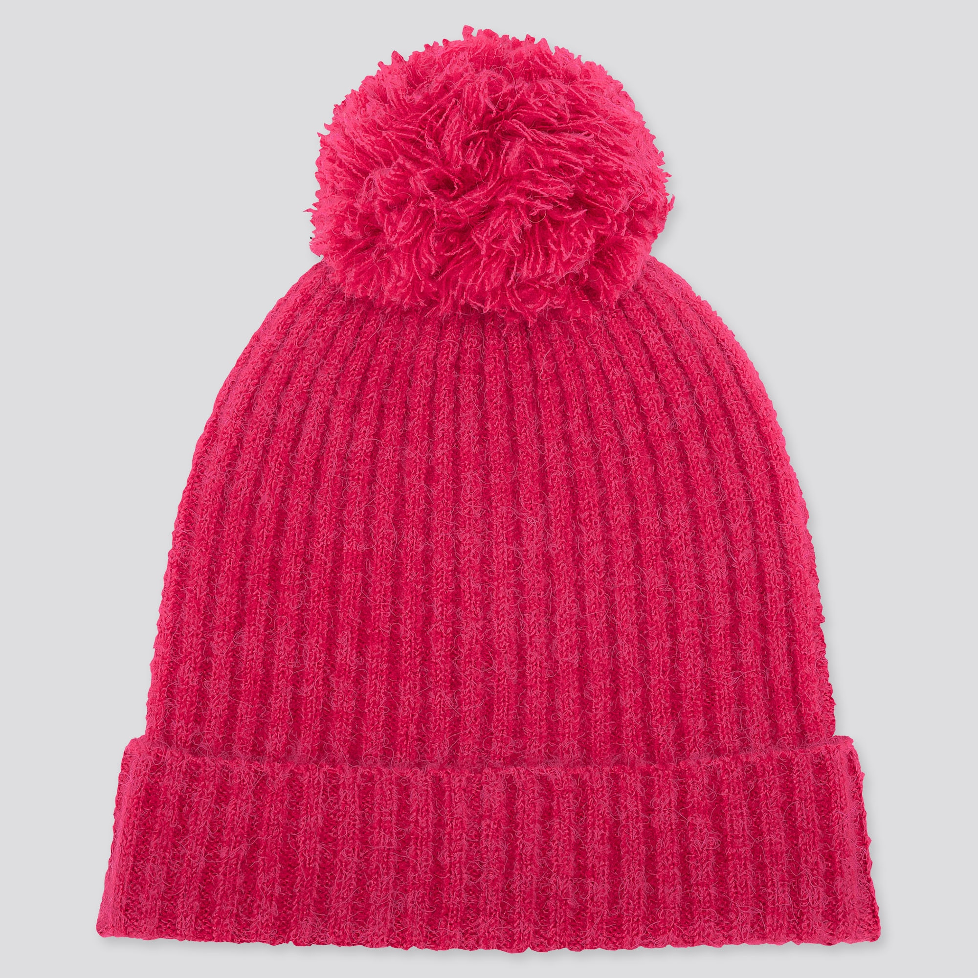 official photos popular brand 2018 sneakers WOMEN SOUFFLE YARN KNITTED BEANIE | UNIQLO US