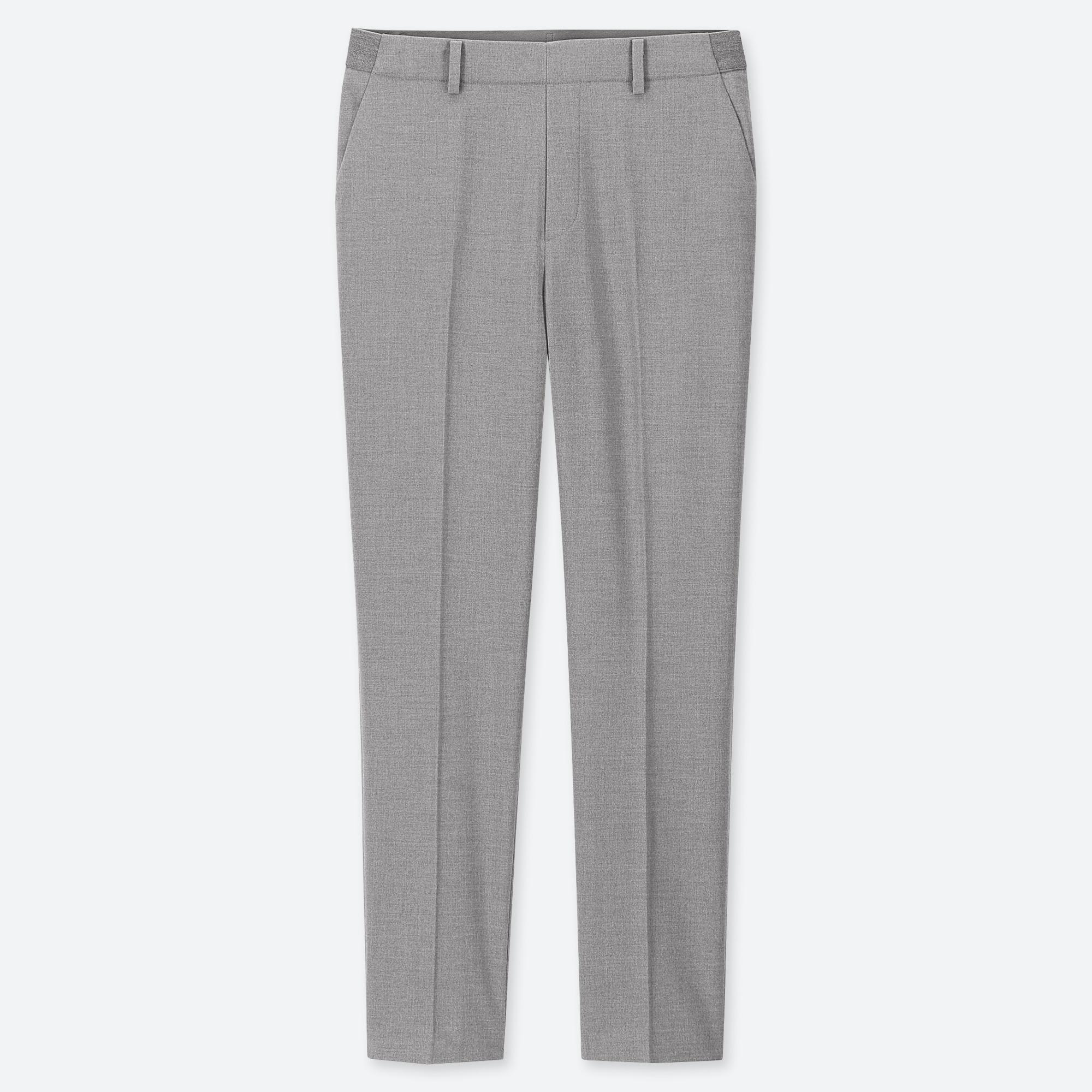 Women's Pants: Casual, Dress, Active & More | UNIQLO US