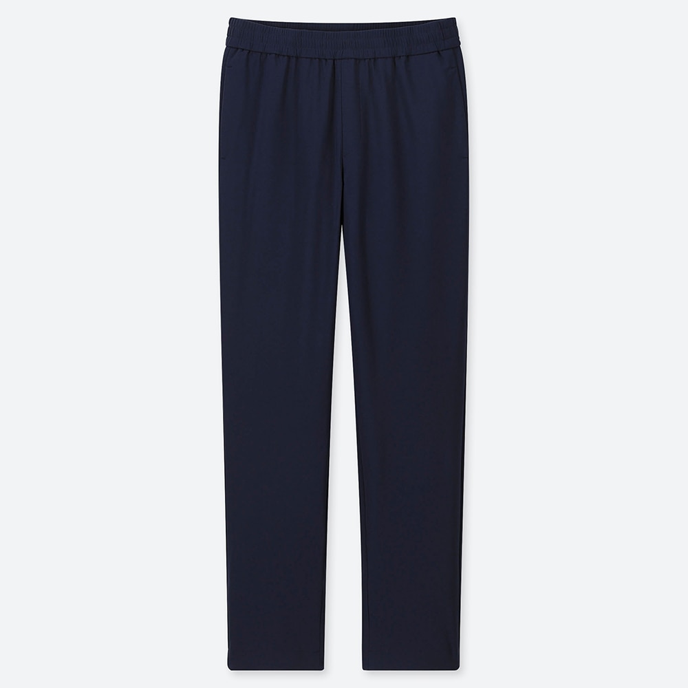 WOMEN WINDPROOF EXTRA WARM-LINED PANTS