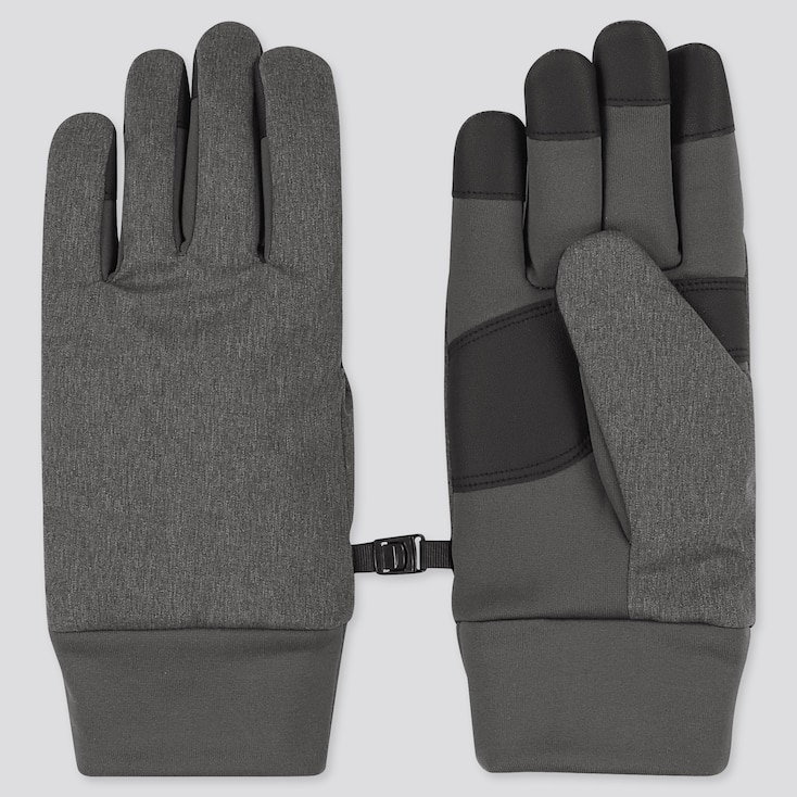 the latest 61e3d 86c75 HEATTECH GEFÜTTERTE HANDSCHUHE