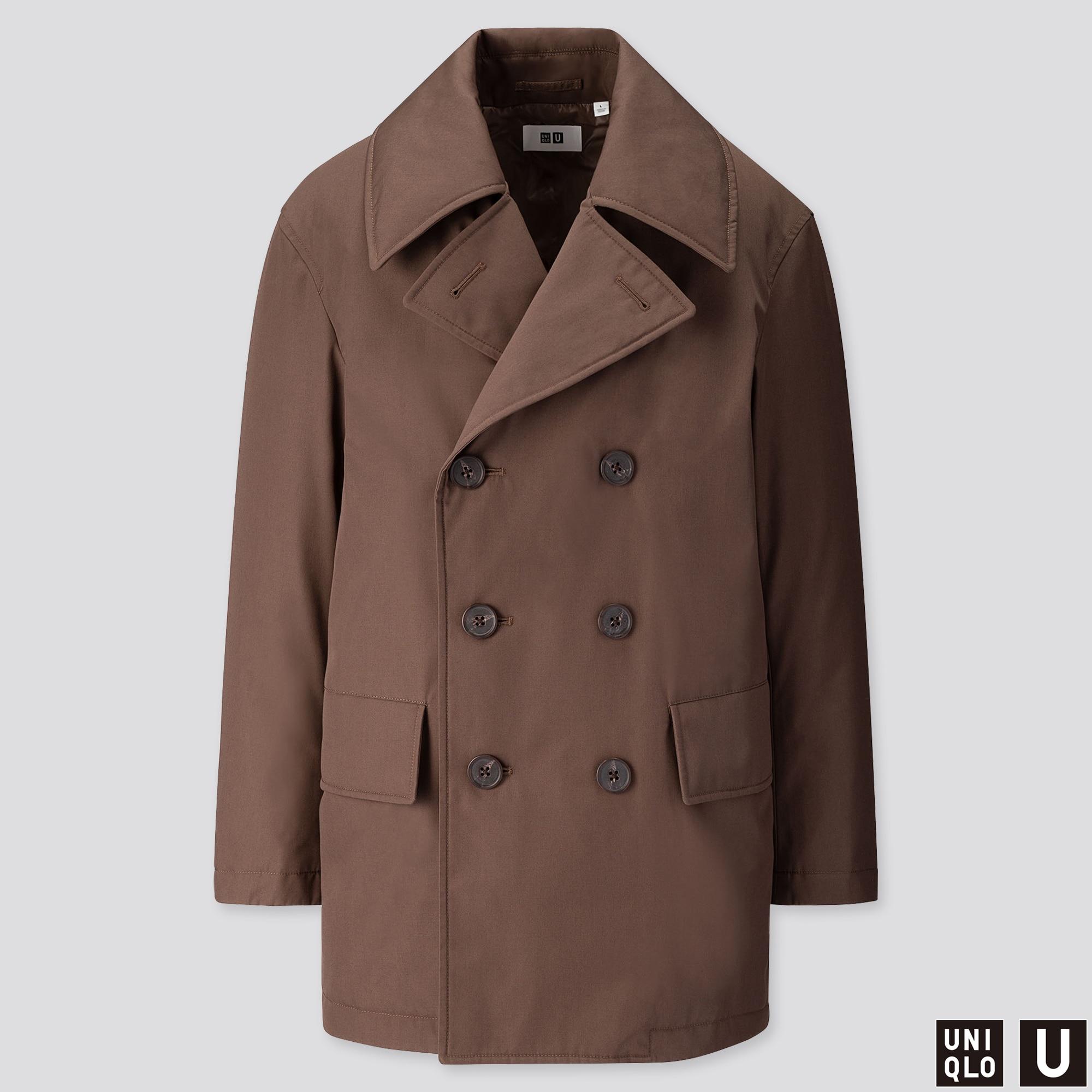 Herren Jacken und Mäntel | UNIQLO