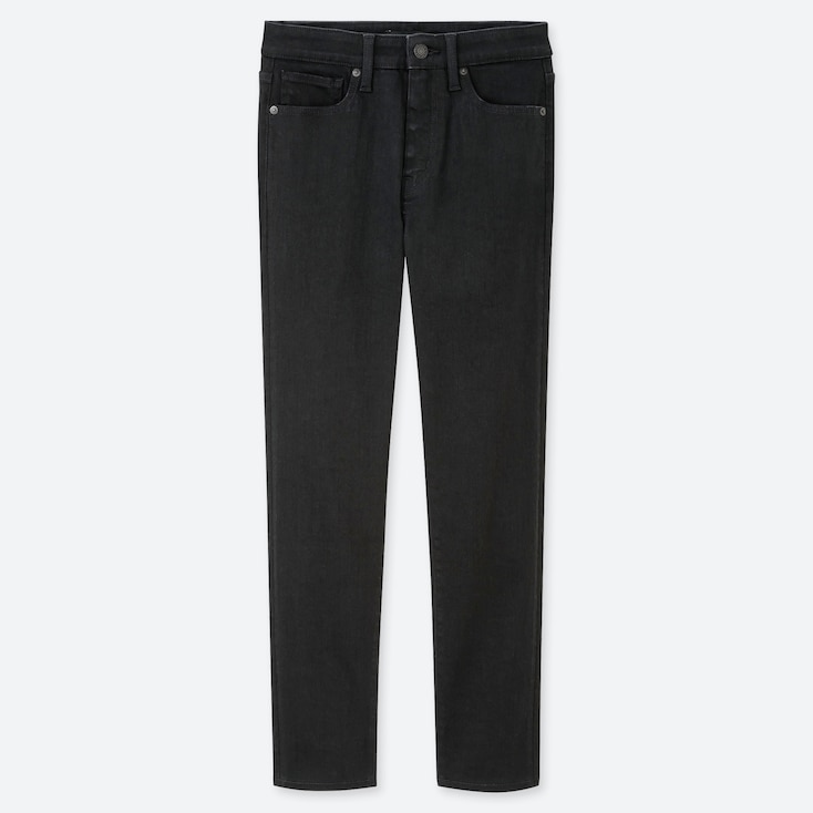 be9a7d200b WOMEN BEAUTY COMPRESSION HIGH RISE SKINNY FIT ANKLE LENGTH JEANS (L30) |  UNIQLO UK