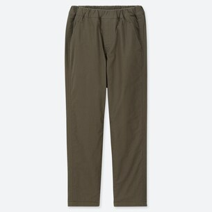 Stretch Warm-Lined Pants/us/en/420657.html