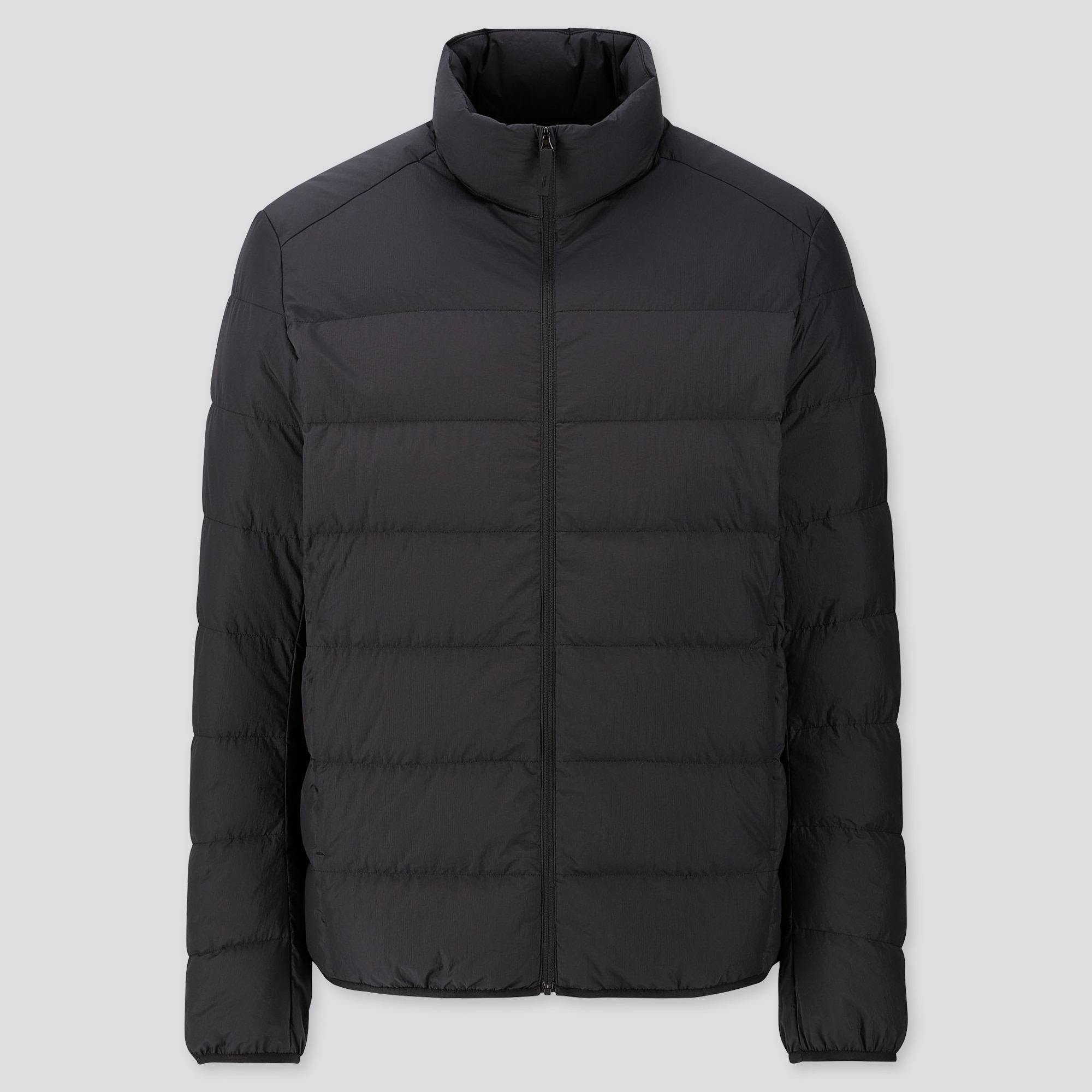 MEN ULTRA LIGHT DOWN QUILTED JACKET