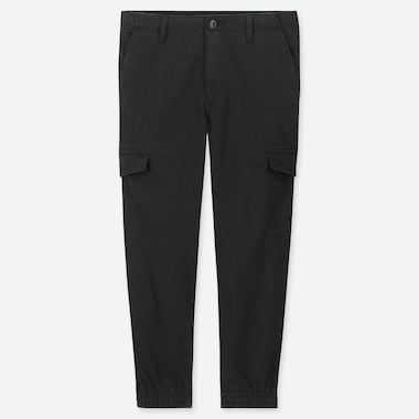 MEN EZY JOGGER CARGO TROUSERS