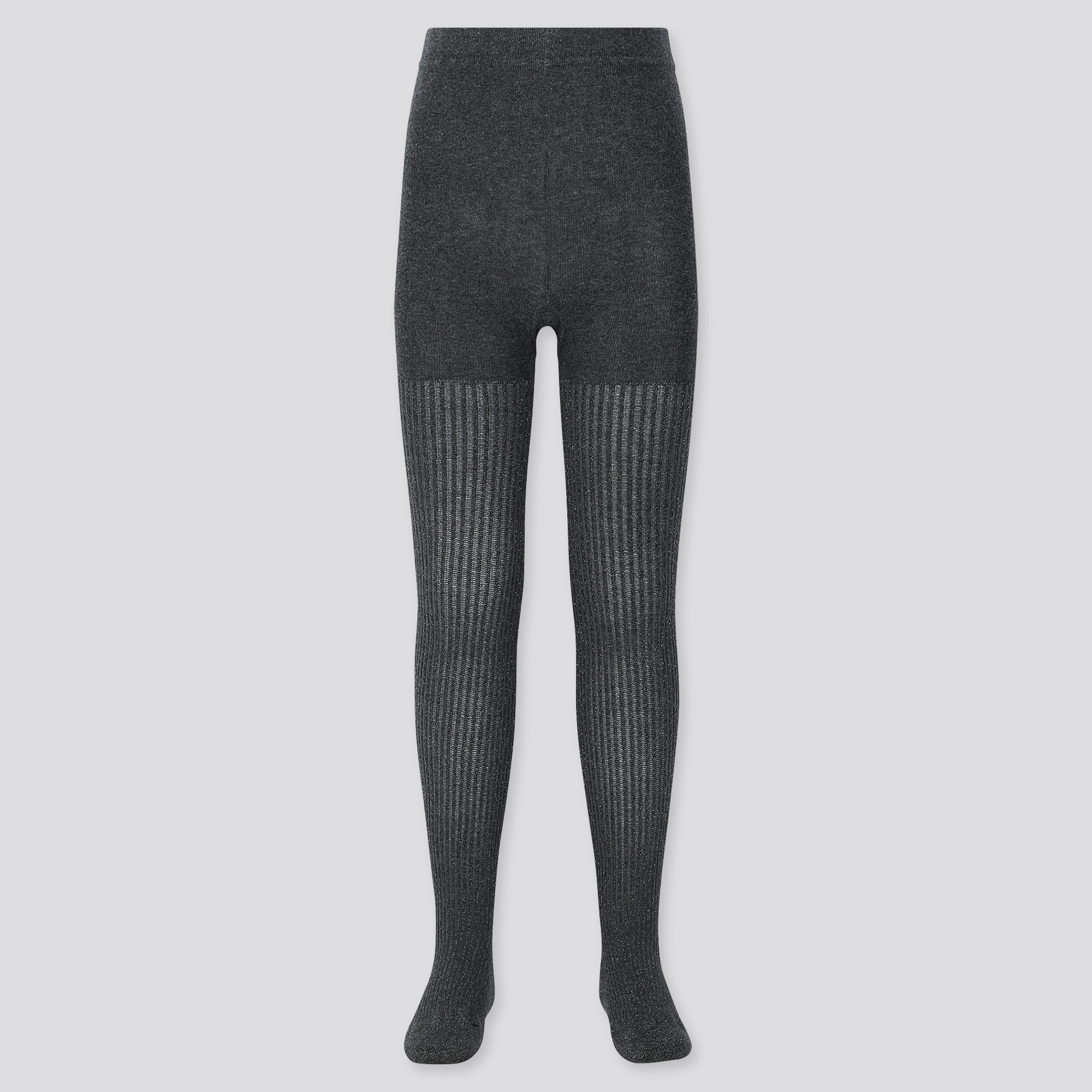 GIRLS KNITTED TIGHTS