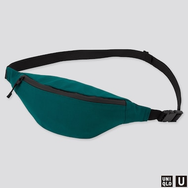 UNIQLO U BLOCKTECH BUM BAG