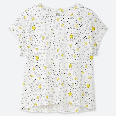 UT SPRZ NY ANDY WARHOL T-SHIRT GRAPHIQUE FEMME