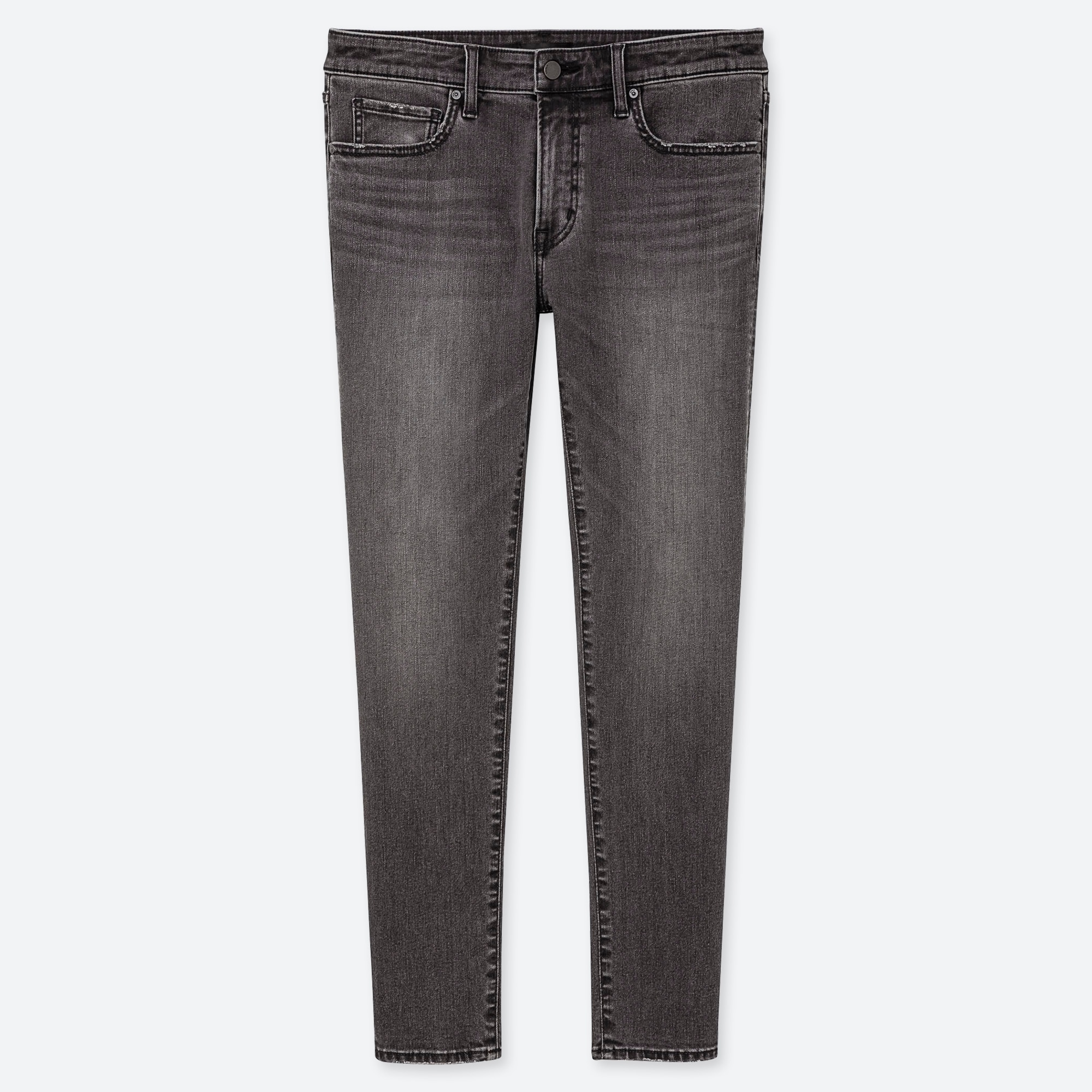 JEAN ULTRA STRETCH COUPE SKINNY HOMME (L32) | UNIQLO