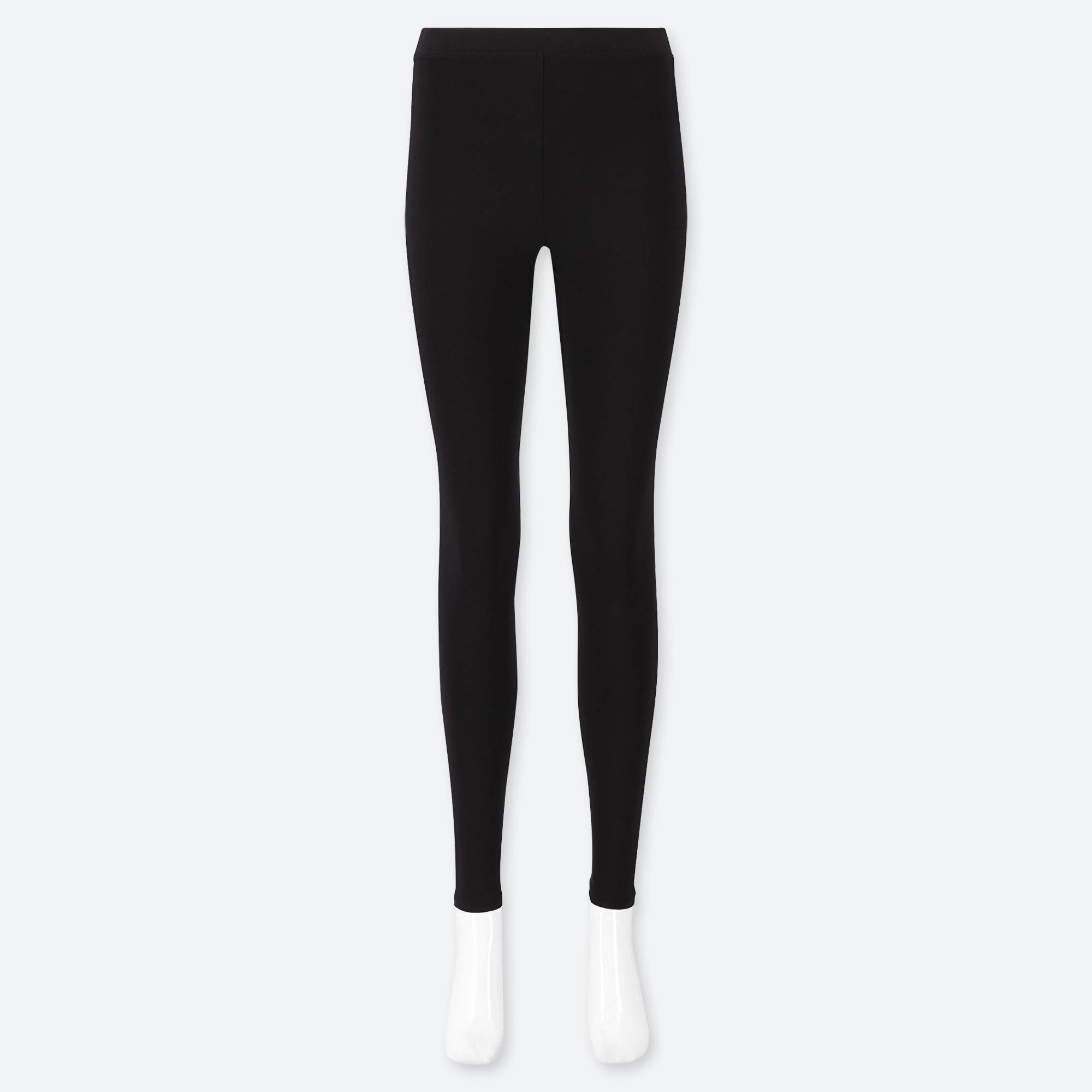 women HEATTECH extra warm leggings