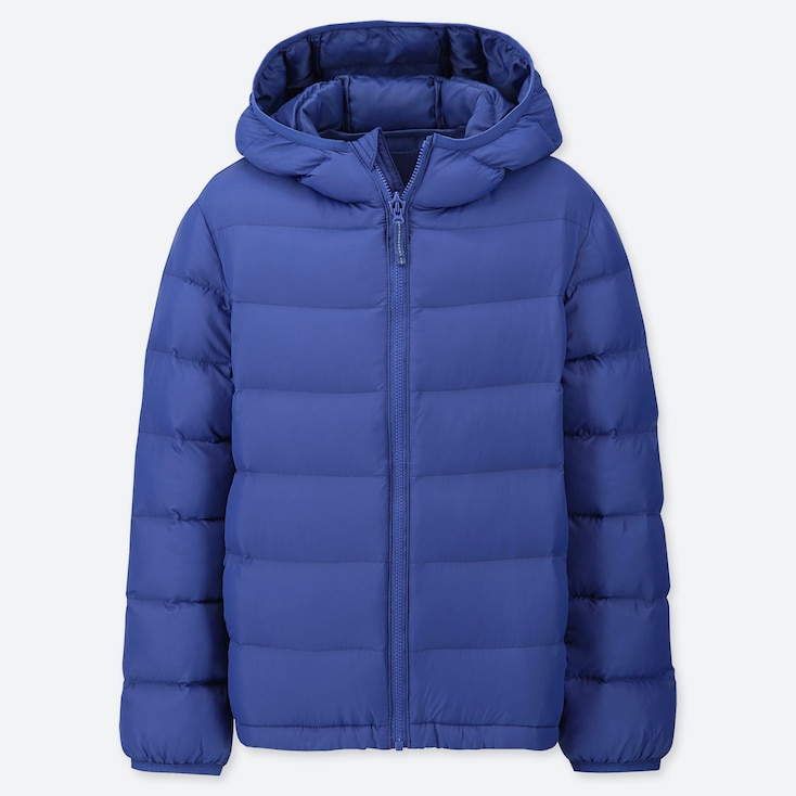 41af2089b7d Boys' Coats & Jackets, Fleece Jackets & Blazers (Kids) | UNIQLO