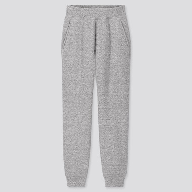 KIDS FLEECE LINED TROUSERS