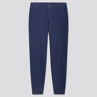 "MEN EZY JOGGER PANTS (TALL 31"") (ONLINE EXCLUSIVE), BLUE, medium"