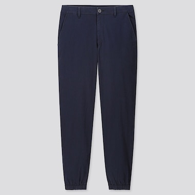 "Men Ezy Jogger Pants (Tall 31"") (Online Exclusive), Navy, Medium"