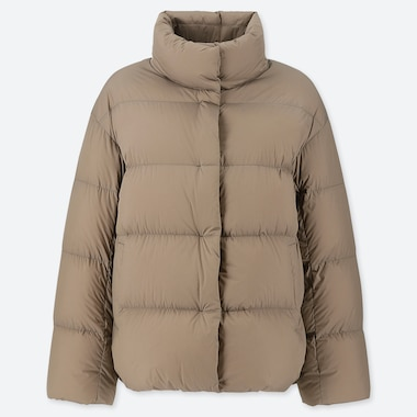 d3eb7c710 Women's Down Jackets, Coats & Vests | UNIQLO