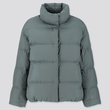 9f2f251dd Women's Ultra Light Down Vests, Coats, Jackets & More | UNIQLO US