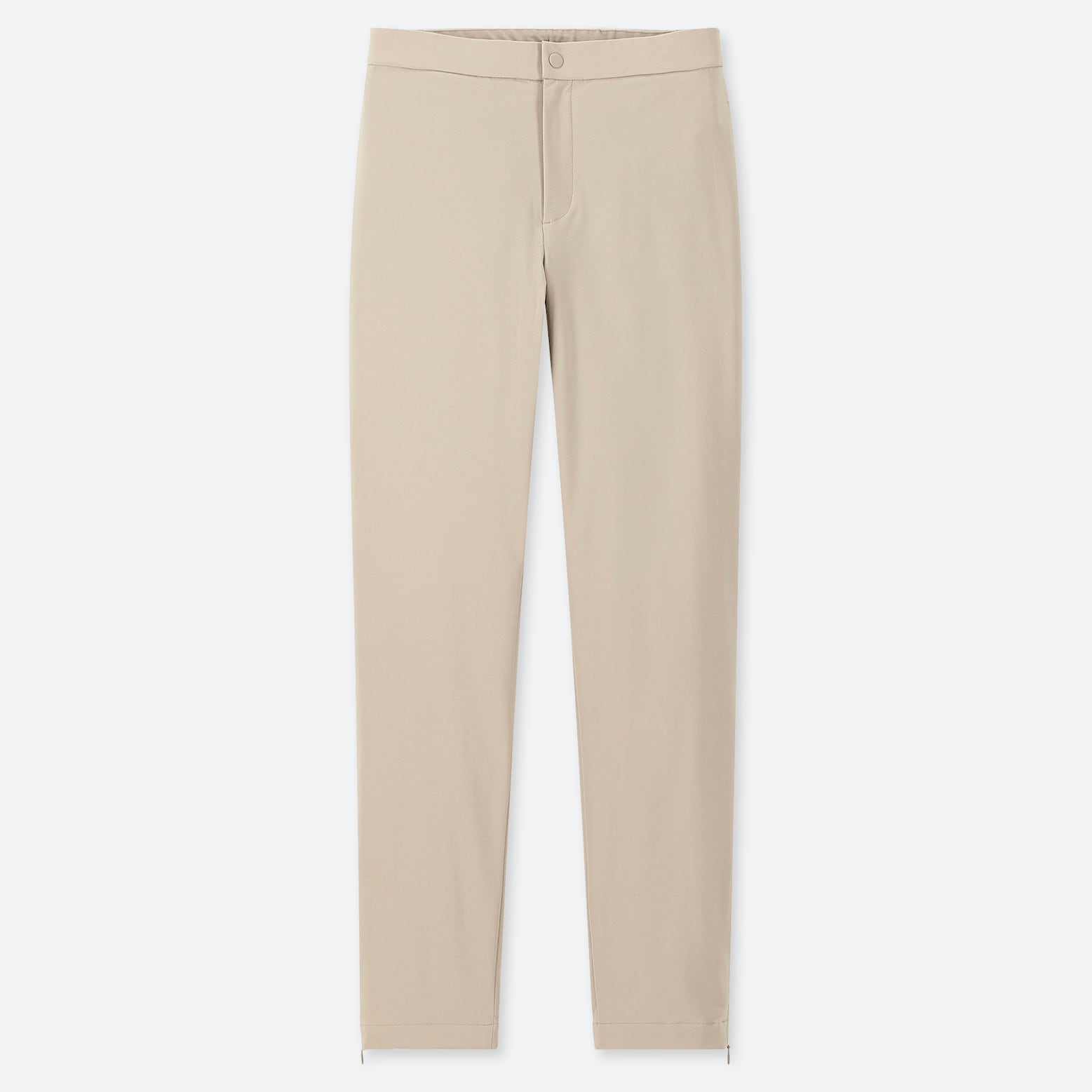"Heattech Warm Lined Pants (Tall  32"") by Uniqlo"