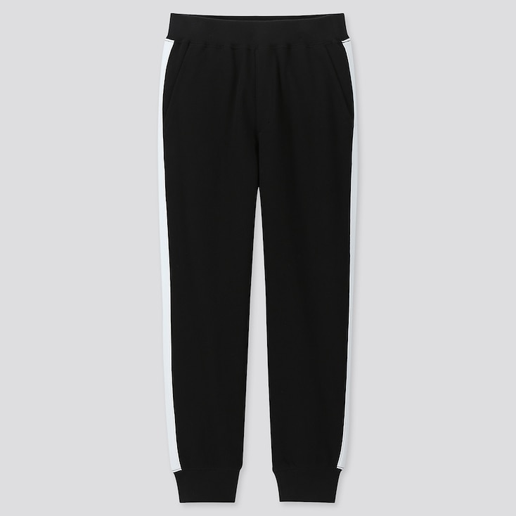 Kids Sweatpants, Black, Large