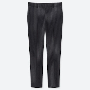WOMEN EZY ANKLE LENGTH TROUSERS (L28)
