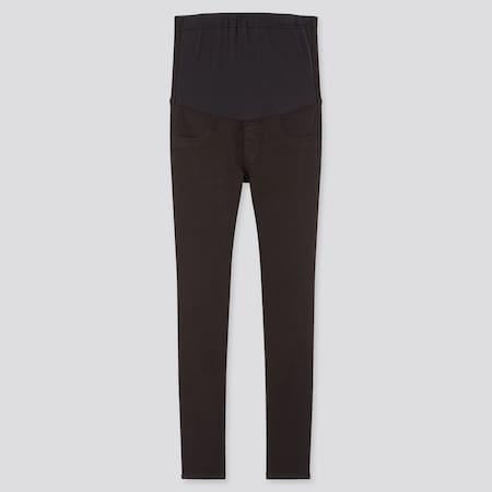 Jeans Premaman Ultra Elasticizzati Skinny (Lunghi) Donna