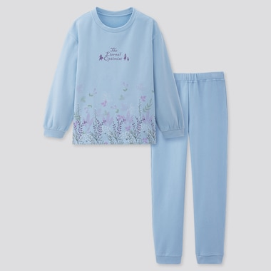 UT DISNEY FROZEN 2 ENSEMBLE SWEAT ULTRA STRETCH FILLE
