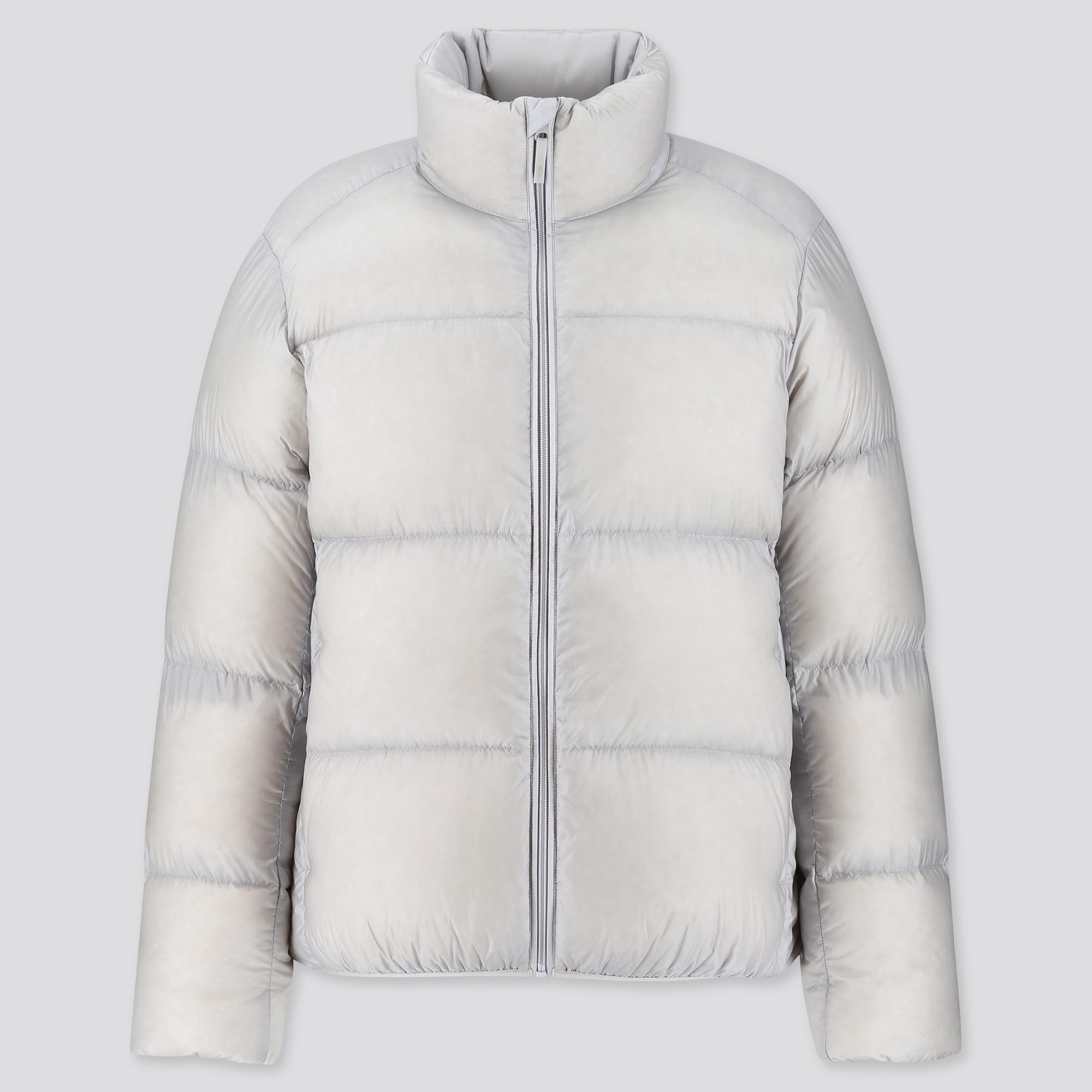 uniqlo puffer jacket