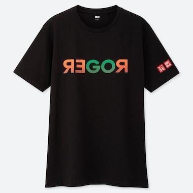 Herren T-Shirt (Gemustert)