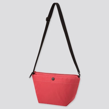 Women Nylon Mini Shoulder Bag