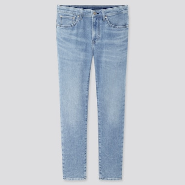 Men Ezy Jeans, Light Blue, Medium