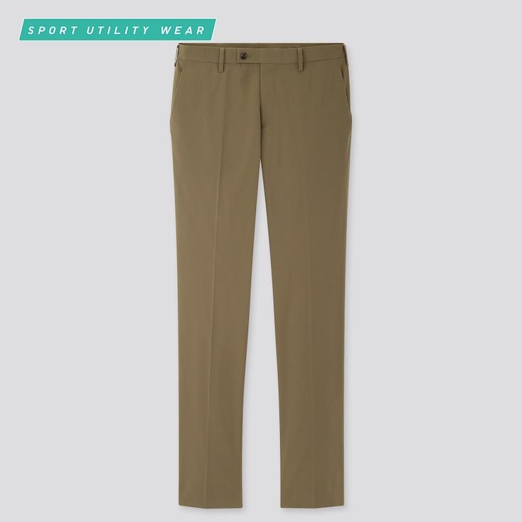 Men Ultra Light Kando Pants, Olive, Large