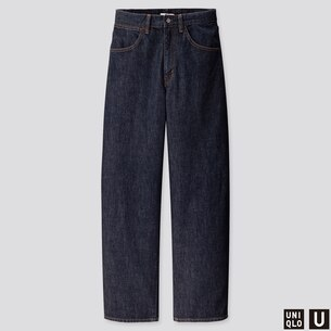 U Wide-Fit Curved Jeans/us/en/422414.html