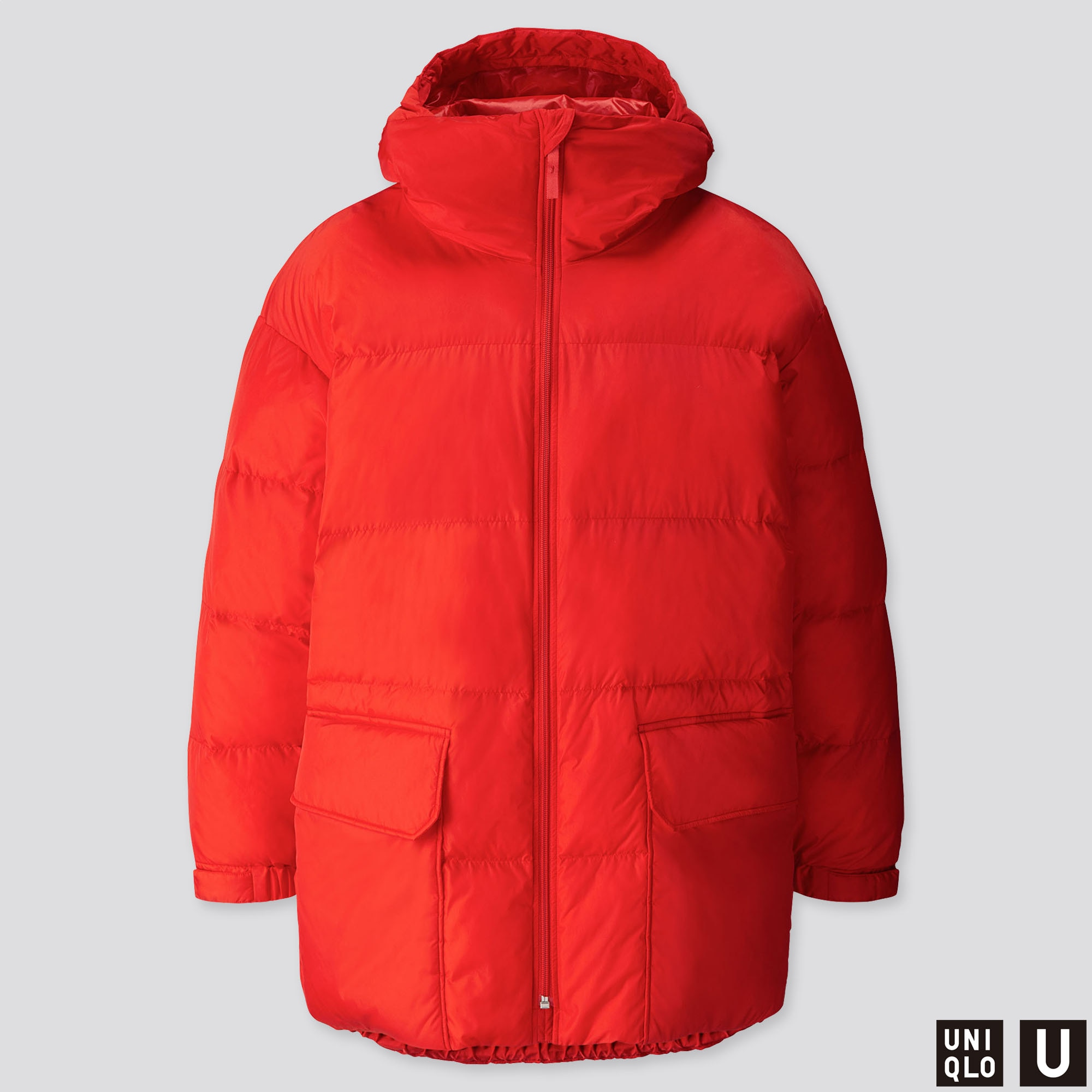 Gefütterter Mantel U Herren Oversized Warm xrdoBWCe