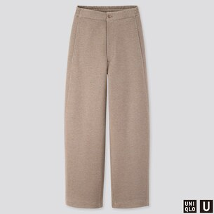 U Wide-Fit Curved Jersey Pants/us/en/422486.html