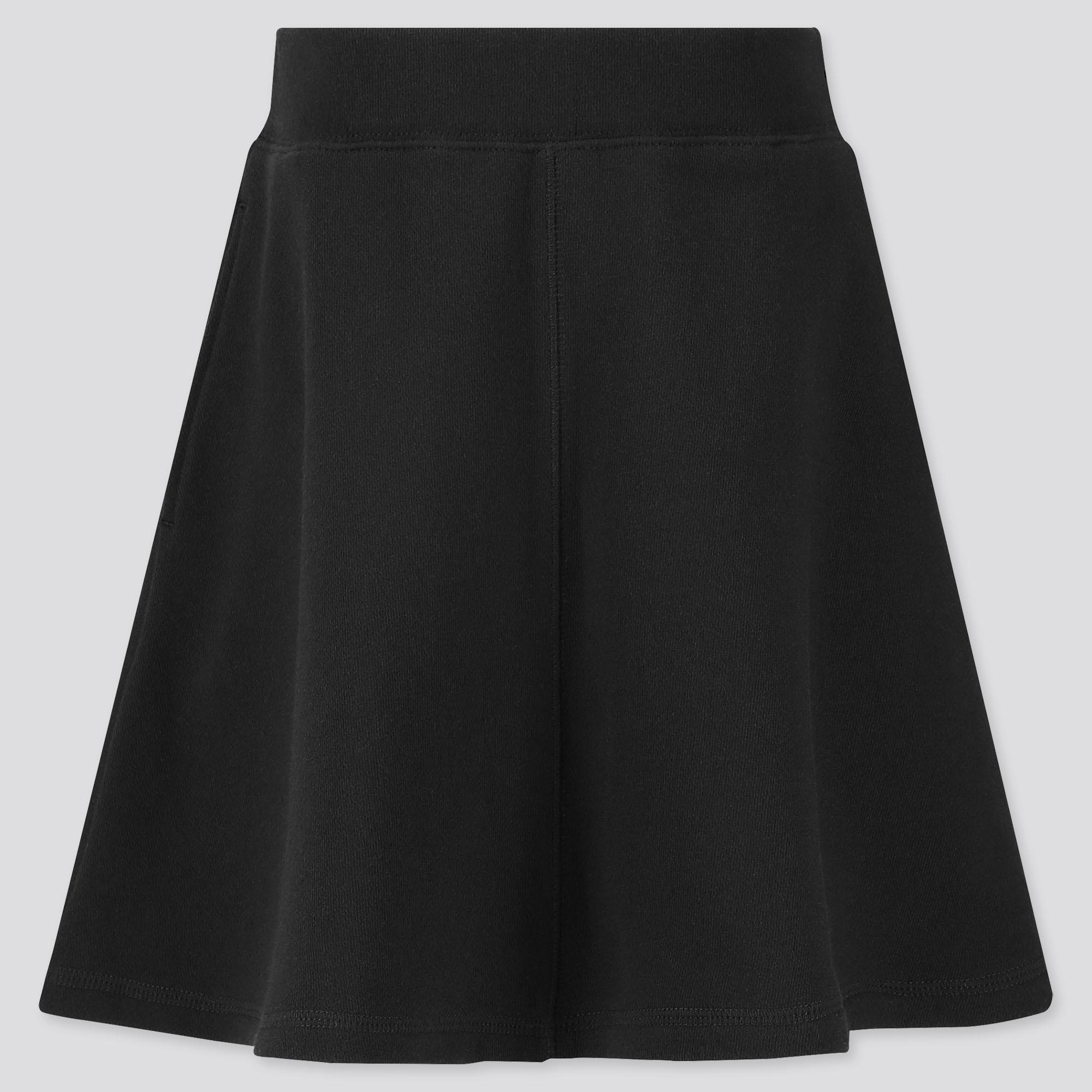 Girls Sweat Skirt