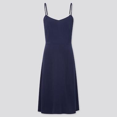 Vestido Camisero Tirantes Mujer