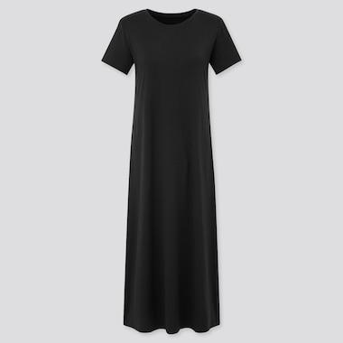 Damen langes BH-Kleid