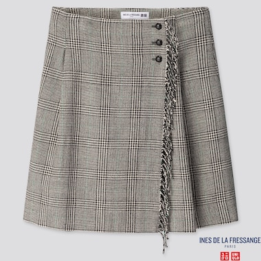 photos officielles 3800f 49669 Jupes et Shorts Femme | Shorts | Mini jupes | UNIQLO