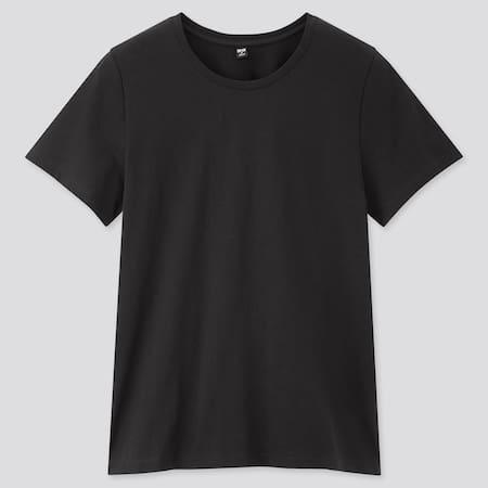 Damen T-Shirt aus 100% SUPIMA BAUMWOLLE