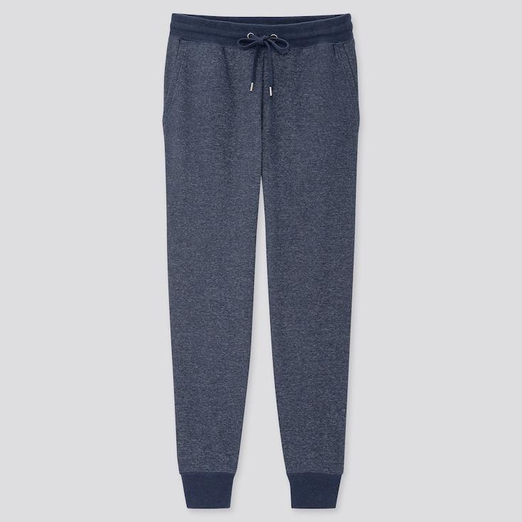 Women Sweatpants, Blue, Large