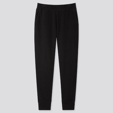 WOMEN ULTRA STRETCH RIBBED TROUSERS