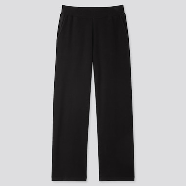 Pantalon Droit Ultra Stretch Femme