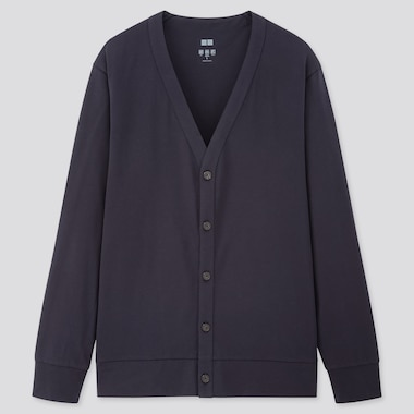 Cardigan AIRism Protection UV Homme