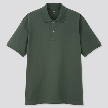 Polo DRY Manches Courtes Homme