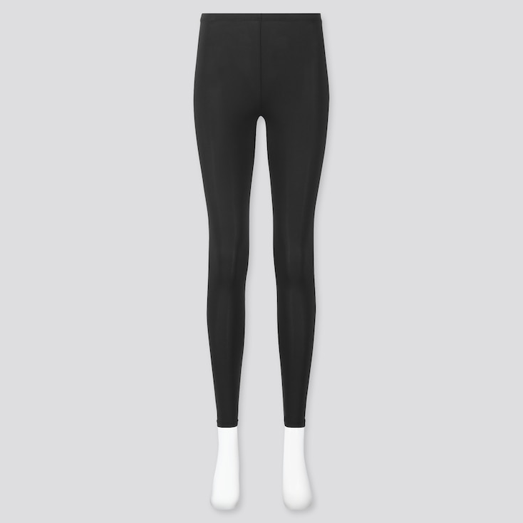Uniqlo Women's Airism UV Protection Leggings