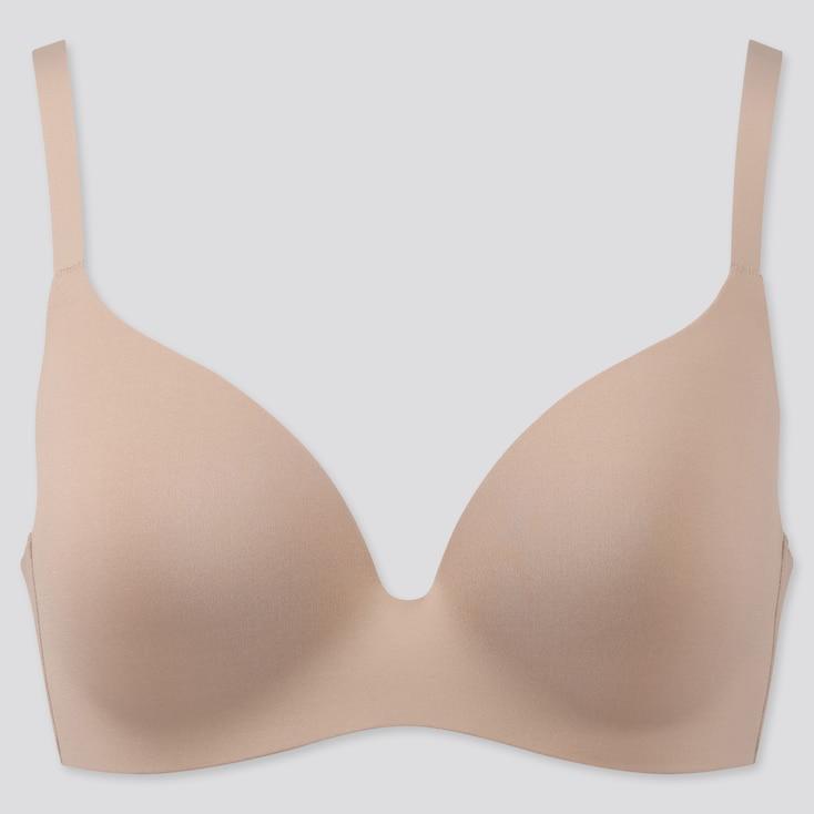 WOMEN 3D HOLD WIRELESS BRA