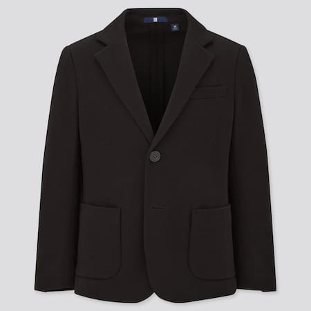 Kids Comfort Blazer Jacket