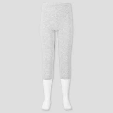 GIRLS DRY CROPPED LEGGINGS