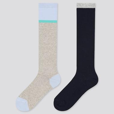 Girls Knee High Socks