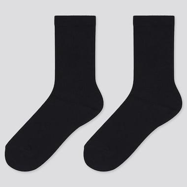 Kids Regular Socks, Navy, Medium