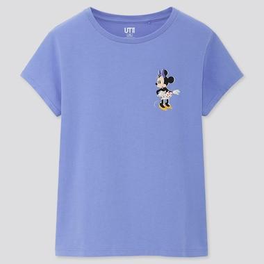 Girls Disney Stories UT Graphic T-Shirt